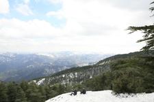 Chrea National Park