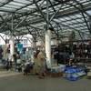Chrisp Street Market Stalls