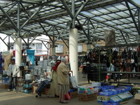 Chrisp Market Street