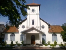 Christ Church Alappuzha