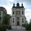 Christkindl Pilgrimage Church, Austria
