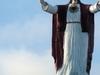 Christ Of The Sacred Heart