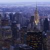 Chrysler Building Midtown Manhattan New York City