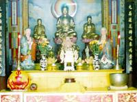 Chuc Thanh Pagoda