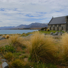 Church At Lake Tekapo - South Island New Zealand