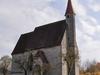 Church At Oberrohr, Upper Austria, Austria