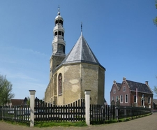 Church And Museum