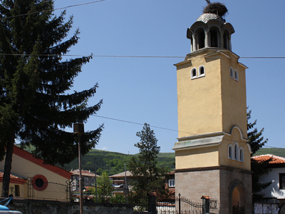Saint Petka Church