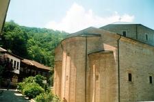Church Bogorodica Kicevo M K