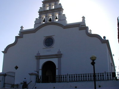 Church Coamo