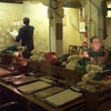 Map Room Of The Cabinet War Rooms