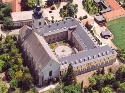 Church In Jászberény