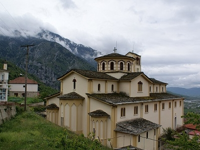 Church In Konitsa - Zagory