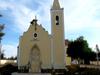 Church In Tombua