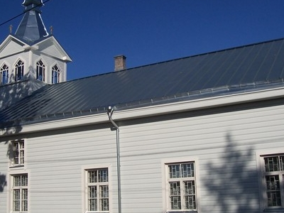 Church In  Kallaste