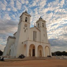 Our Lady Of Fatima Cathedral