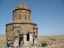 Church Of Abughamrents Ani 4