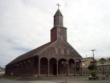 Church Of Achao