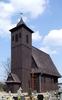 Church Of All Saints Laskowice Wielkie Poland