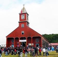 Church Of Caguach