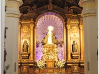 Church of los Dolores