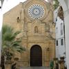 Church Of San Pablo