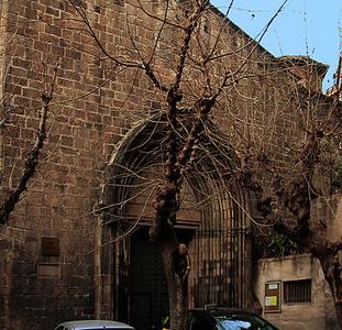 Church Of Santa Anna