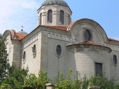Church Of St Archangel Michael