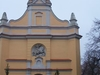 Church Of St. George In Gniezno