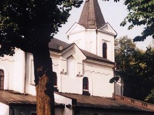 Iglesia de San Jorge en Biłgoraj