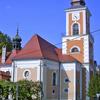 Church Of St. Ladislaus In Beltinci