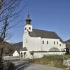 Church Of St. Leonhard, Upper Austria, Austria