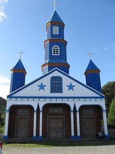 Church Of Tenaun
