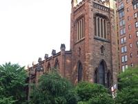 Iglesia Episcopal de la Ascensión