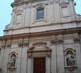 Church of the Gesu (Frascati)