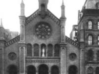 Immaculate Conception Church Manhattan