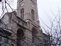 Iglesia del Santísimo Redentor