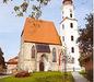 Church Of Virgin Mary, Zell Am Pettenfirst, Austria