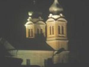 Iglesia de la Santa Virgen María rapto