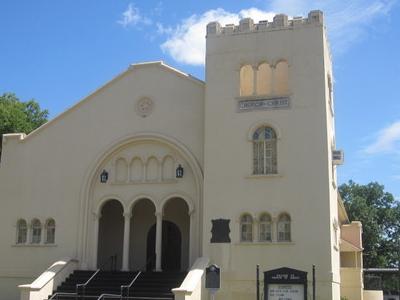 Church Of  Christ  2 C  Junction  2 C  T X  I M G  4 3 4 2