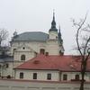 Church St. Anna Lubartów