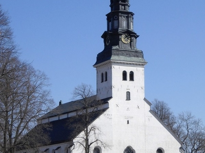 Köping Church