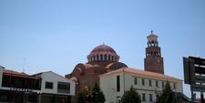 Church In Didymoteicho