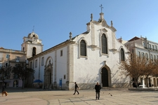 Sao Juliao Church