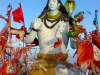 Churdhar Sanctuary