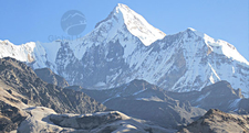Churen Himal Base Camp Trek