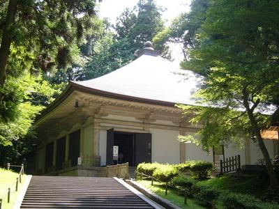 Chusonji A World Heritage Site In Japan