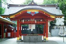Chōzuya Pavilion