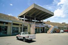 Cicero Stadium Asmara