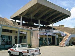 Cícero Estádio